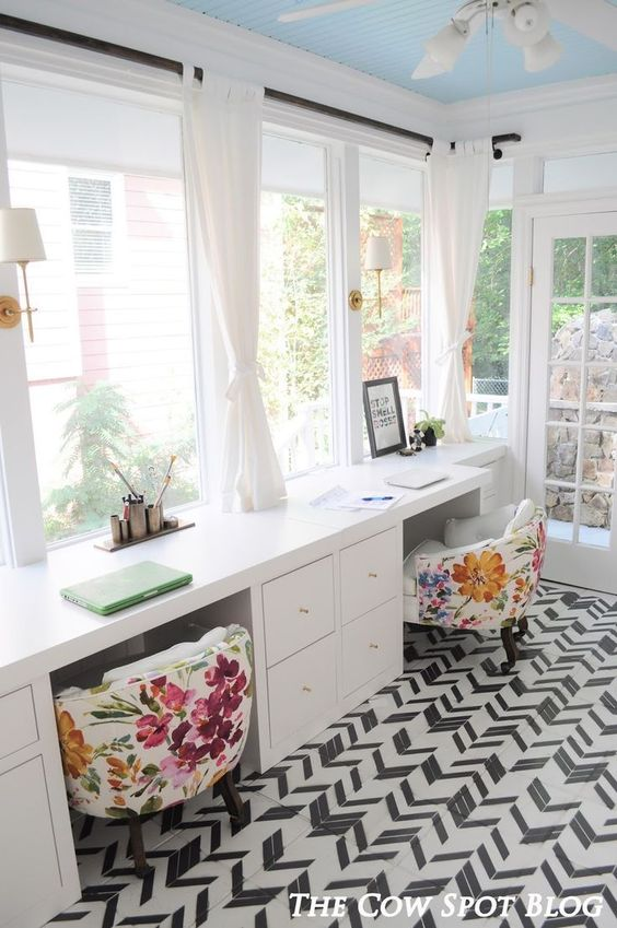 Craft Room Inspiration Photo1