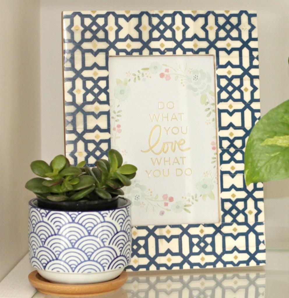 Craft Room Succulent planter - Beauteeful Living
