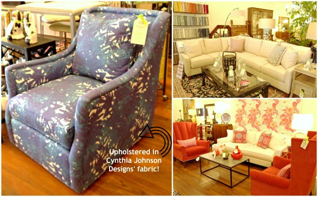 Elephant in the room showroom - Beauteeful Living