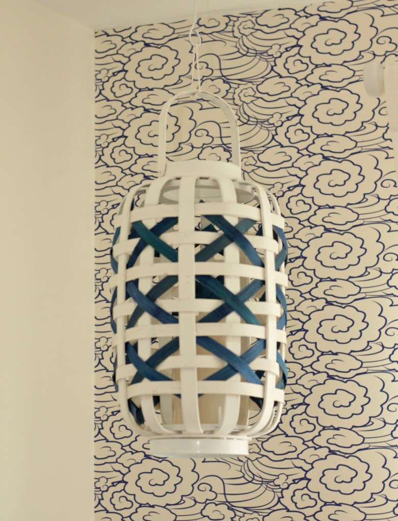 Hanging lantern - Beauteeful Living