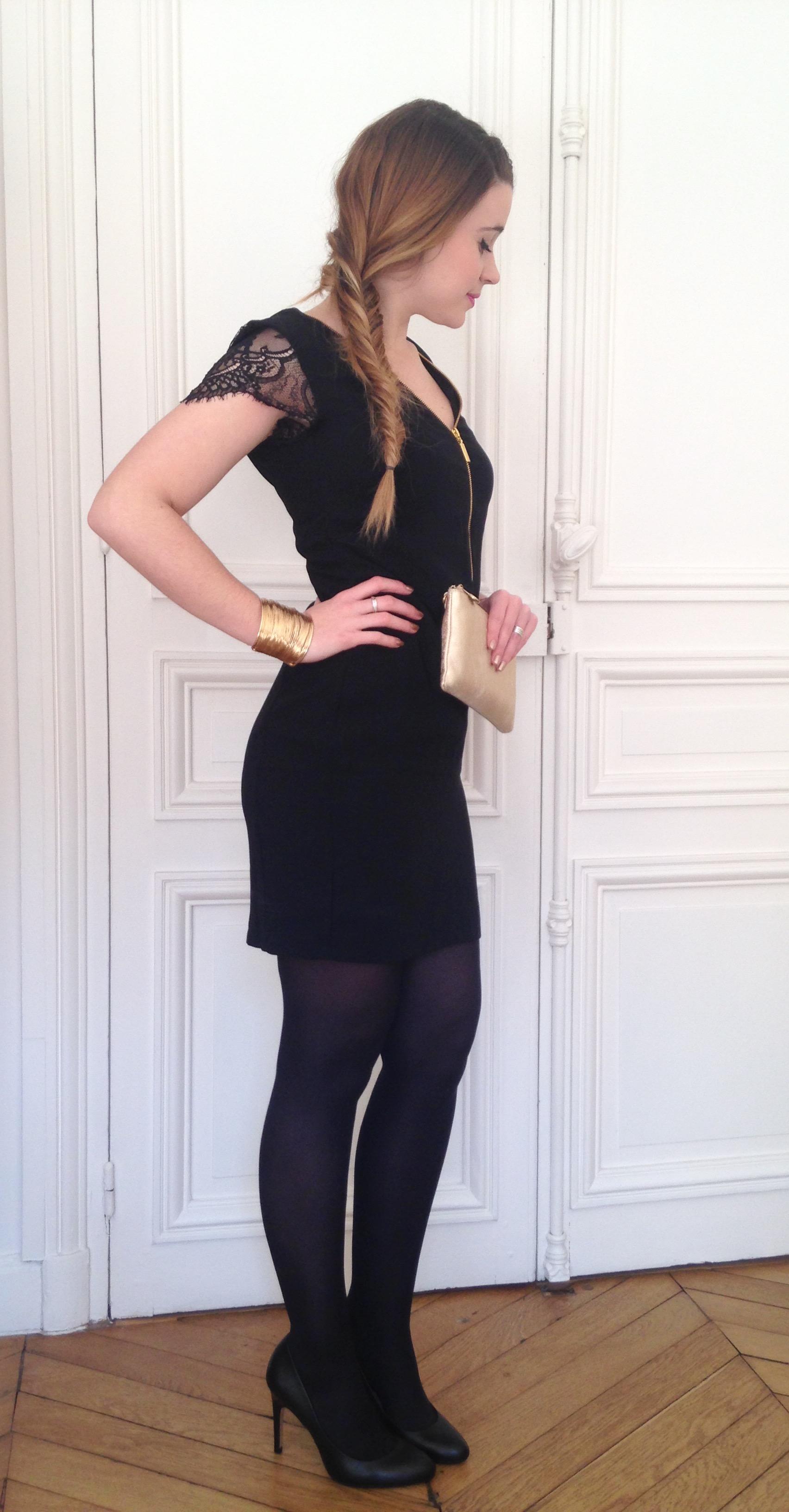Ide De Tenue Pour La Saint Valentin Beaute Mode