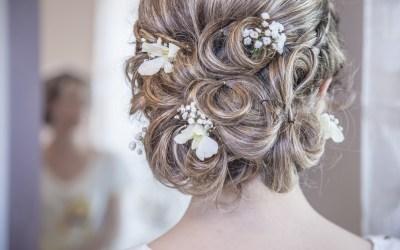 Coiffures de mariée : notre sélection des plus beaux accessoires à porter le jour j !