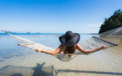 Les indispensables pour être belle à la plage