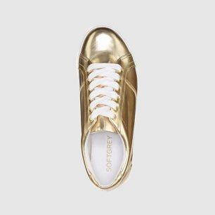 baskettes dorées la redoute