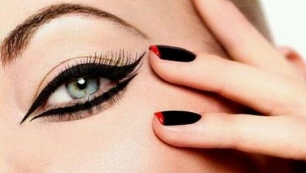 Eyeliner Styles For Brown Eyes