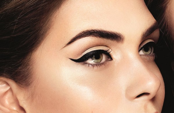 Eyeliner Styles For Hooded Eyes