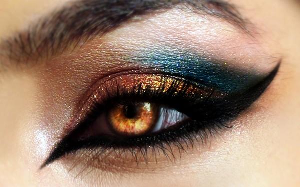 Eyeliner Techniques