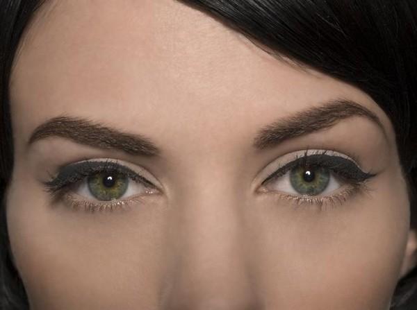 Men's Eyeliner Styles