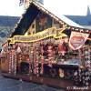クリスマスマーケット(Weihnachtsmarkt)に行ってきました【ドイツ・ボン】