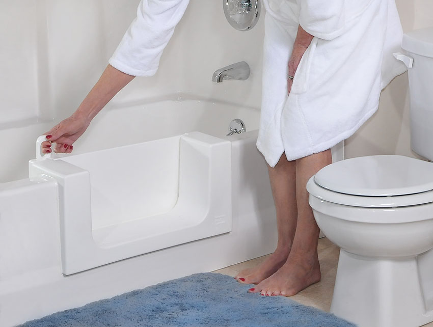 Beautiful Baths Remodeling Made Easy
