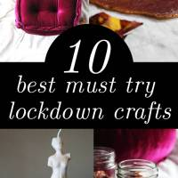 15 Best New DIYs & Crafts To Try In 2021!