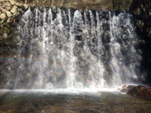 300x225 - 荒川支流の「入間川で渓流釣り」