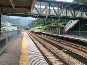 IMG 4620 300x225 - 日本の美しい鉄道橋上越線の「毛渡沢橋梁」