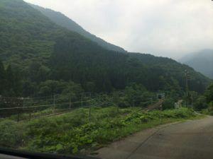 IMG 4630 300x225 - 新潟県湯沢町で人気の魚野川渓流釣り