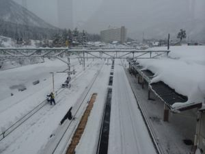 IMG 5550 300x225 - 日本の美しい鉄道橋上越線の「毛渡沢橋梁」