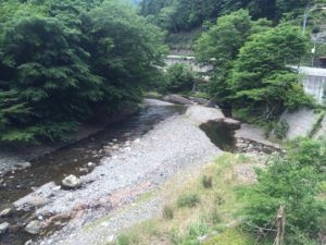 image 34 300x225 - 首都圏で人気の浦山川渓流釣り