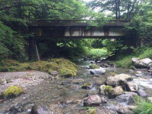 image 60 300x225 - 埼玉県飯能市の名栗川渓流釣り情報
