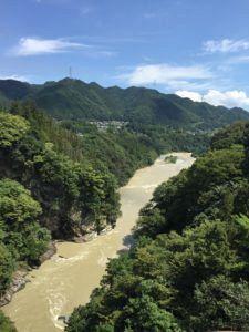 image 9 e1472722835179 225x300 - 埼玉で一番人気の荒川で渓流釣り