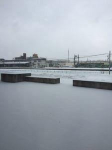img 1651 225x300 - 国際スキーリゾート地で有名な倶知安駅は2030年に北海道新幹線が開通?