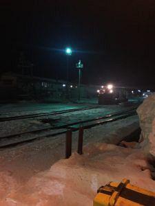 img 1943 225x300 - 倶知安駅で雪国で有名なラッセル車を発見〜ニセコ移住日記⑪〜