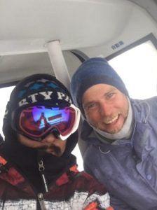 img 2256 1 224x300 - ボスニア・ヘルツェゴビナからニセコに来たスキーレーサー〜ニセコ移住日記㉜〜