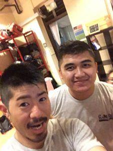 img 0056 225x300 - シンガポールの安宿(バックパッカー)に泊まってみたよ