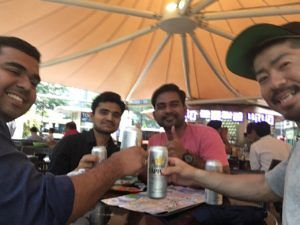 img 0243 300x225 - シンガポールでインドのプログラマーに会ってみた