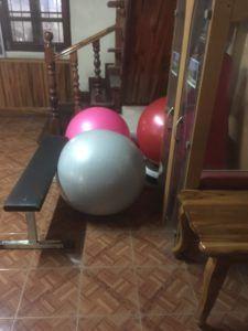 img 1738 225x300 - ラオスのルアンパバーンでジムを探してるなら「Mr.Big Muscle Gym」がお勧め