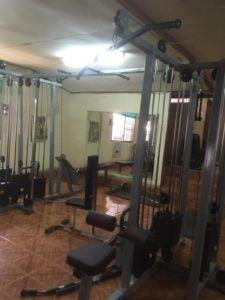 img 1742 225x300 - ラオスのルアンパバーンでジムを探してるなら「Mr.Big Muscle Gym」がお勧め