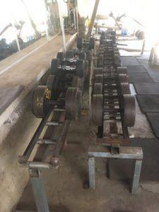 img 1747 225x300 - ラオスのルアンパバーンでジムを探してるなら「Mr.Big Muscle Gym」がお勧め