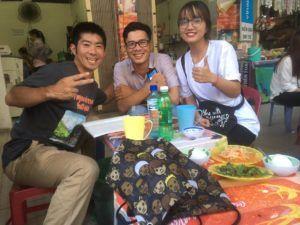 img 2183 300x225 - ベトナムの大学生は超真面目?