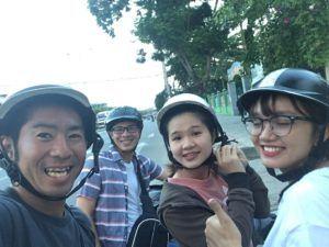 img 2188 300x225 - ベトナムの大学生は超真面目?