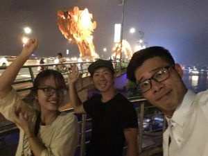 img 2373 300x225 - ベトナムの大学生は超真面目?
