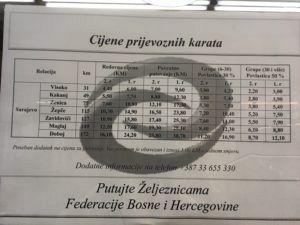 img 3280 300x225 - サラエボからベオグラードまではバスのみ?