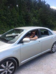 img 3412 225x300 - ボスニア・ヘルツェゴビナの首都サラエボdeドライブ