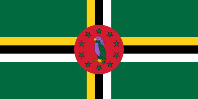 Dominica - [:ja]ドミニカ国とドミニカ共和国の違いとは[:en]どみ[:]