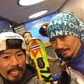 img 2186 - デンマークからニセコに来たイケメン「スキーインストラクター」〜ニセコ外国人特集〜