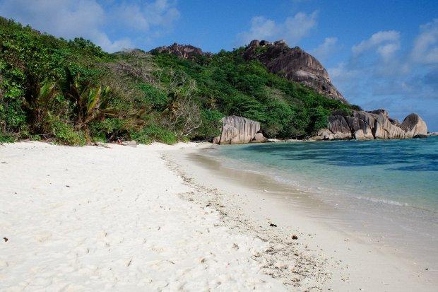 Traumhochzeit auf den Seychellen
