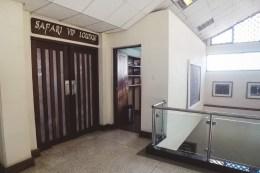 airport mombasa
