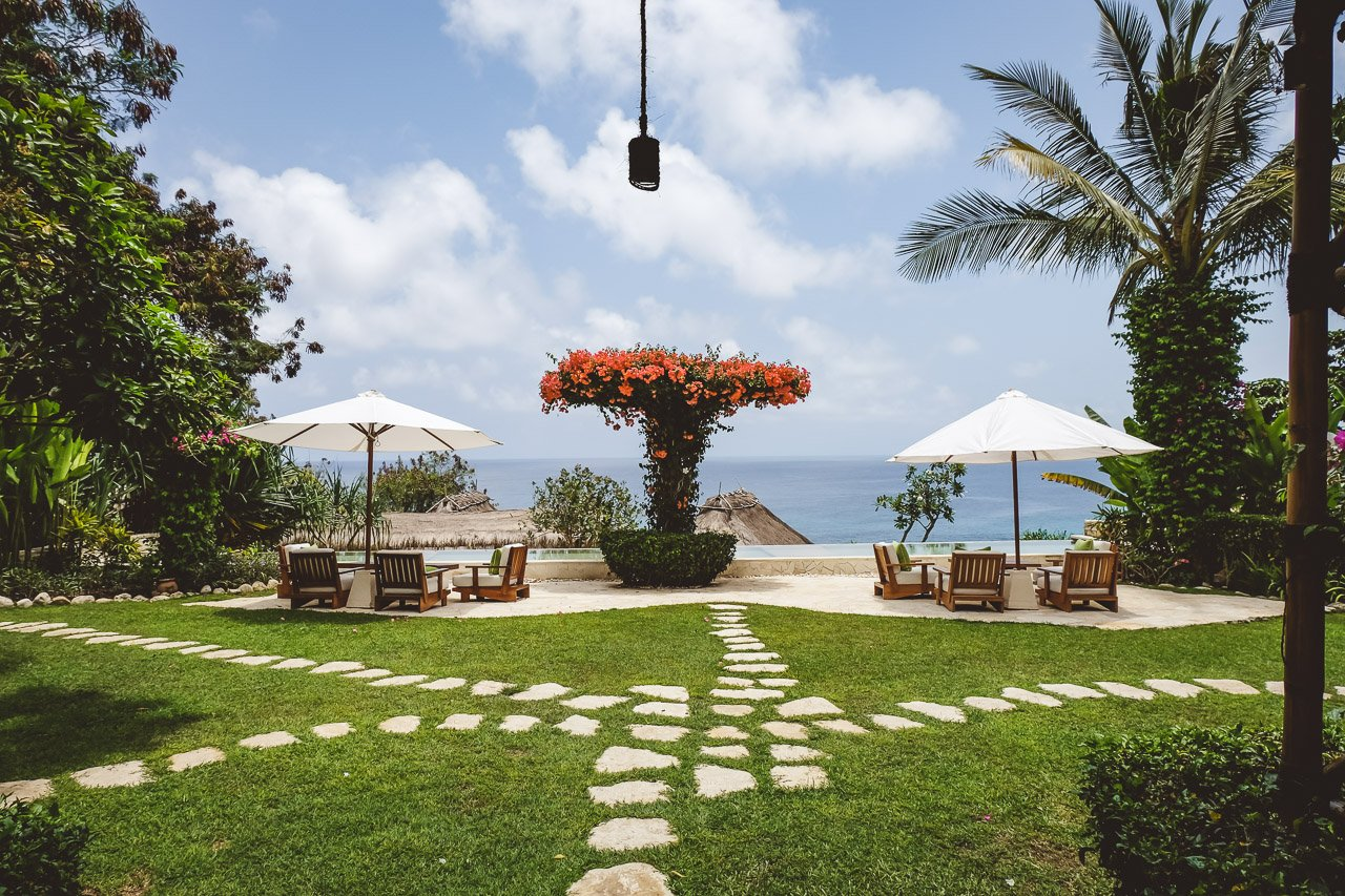 Nihi Sumba Island Indonesien Wilde Romantik Im Tropischen Luxus