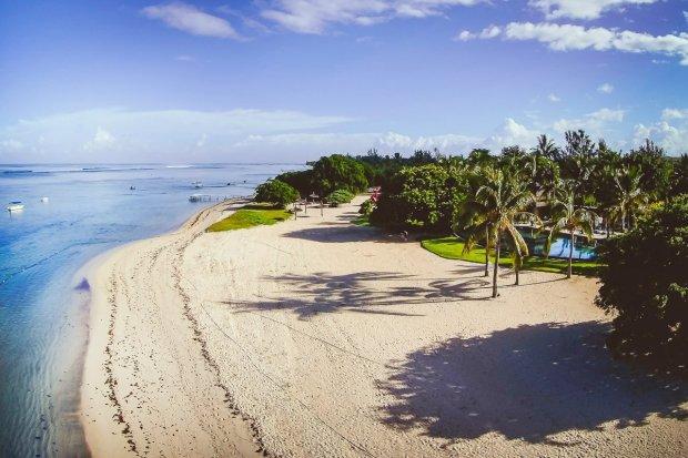 Maradiva Villas Resort & Spa, Mauritius - romantische Luxus-Oase mit Ayurveda-Spa