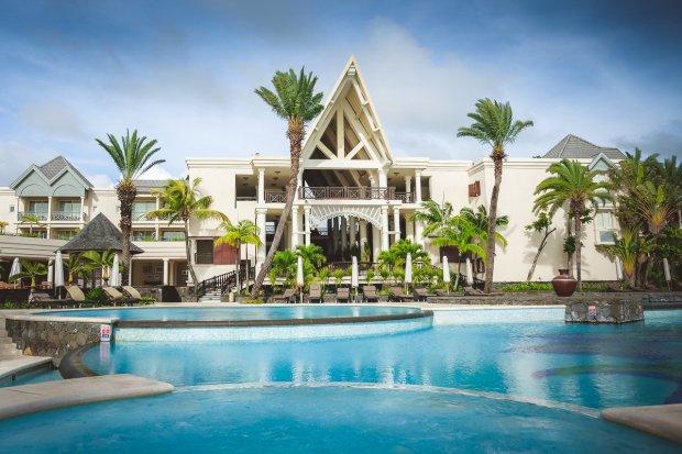 The Residence Mauritius by Cenizaro, Belle Mare - moderner Luxus mit einem Hauch von Nostalgie (+ Video)