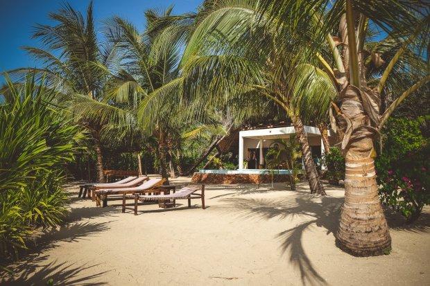 Milele Villas, Sansibar, Afrika - luxuriöse und private Eco-Strandvillen auf der Gewürzinsel (+ Video)
