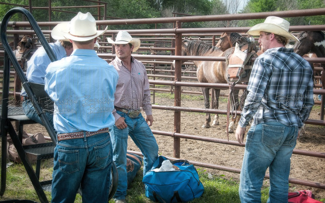 Experience America's Independence at the Killdeer Rodeo