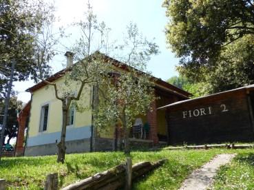 Refugio Fiori