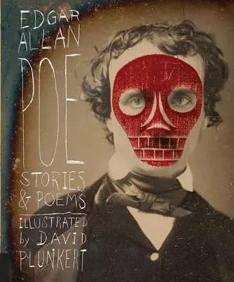 Rockport Poe Poems & Stories HB cover