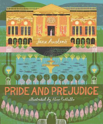 Rockport Pride & Prejudice HB cover