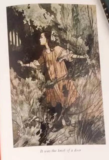 Secret Garden Everyman's Classics edition | beautifulbooks.info