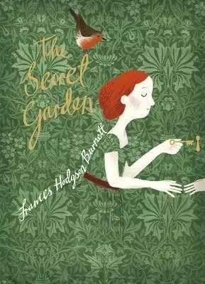 Secret Garden V&A edition | beautifulbooks.info