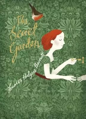 Secret Garden V&A edition | beautifulbooks.info